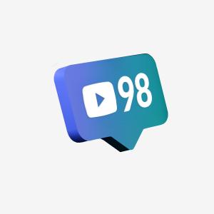 Suby na youtube