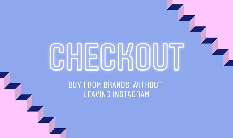 Zakupy na Instagramie bardziej intuicyjne– zobacz najnowszą funkcję serwisu!